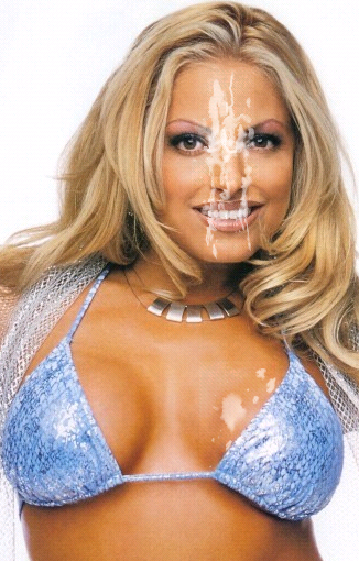 Trish Stratus Nude Fakes - 009